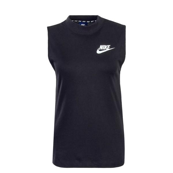 Nike Wmn Top AV15 884187 Black