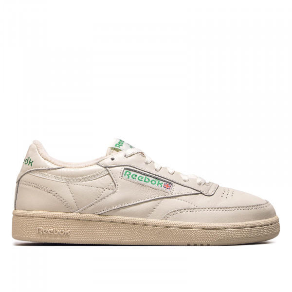 Unisex-Sneaker Club C 1985 TV Chalk Green