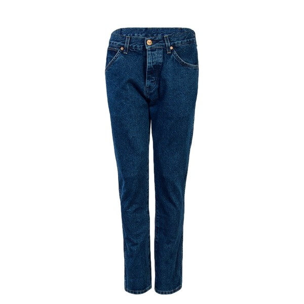 Wrangler B&Y Crash Blue