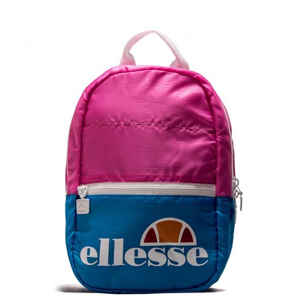 Ellesse Backpack Mini Bello Blue Pink