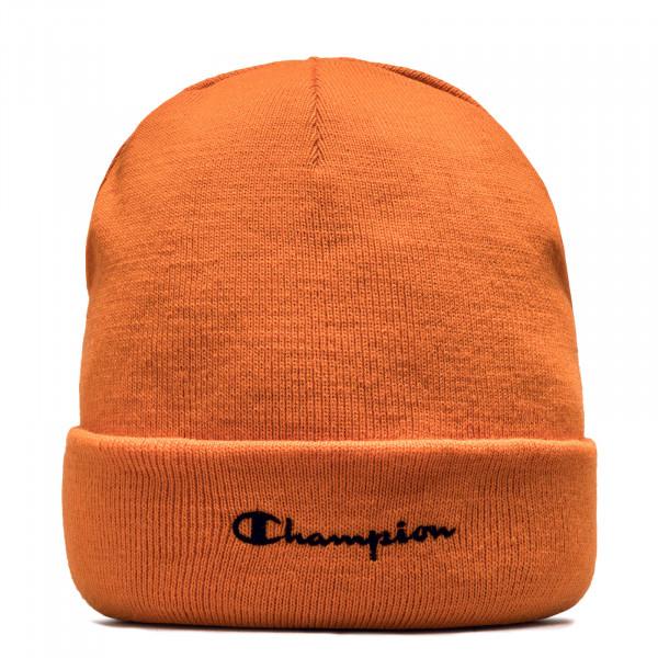 Beanie 804671 Orange
