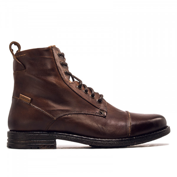 Herren Boot Emerson Med Brown