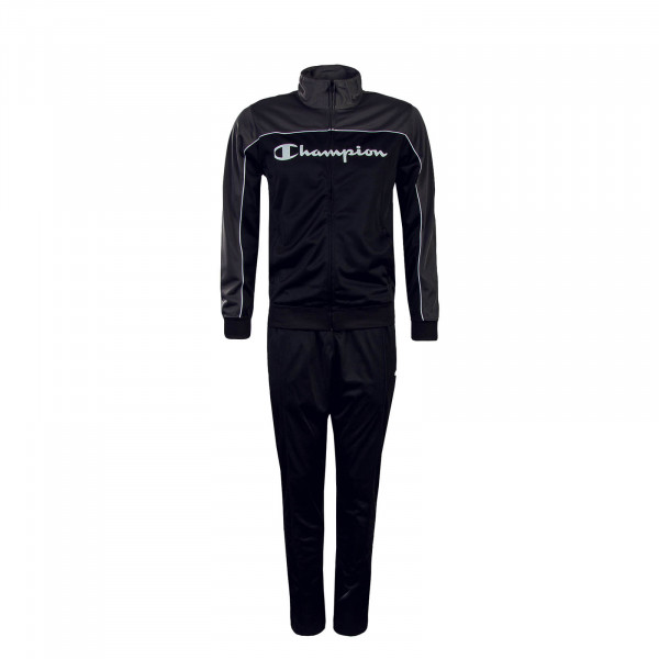 Champion Tracksuit 892 Antra Black