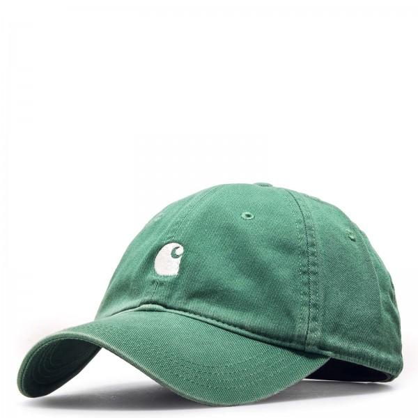 Carhartt Cap Green White