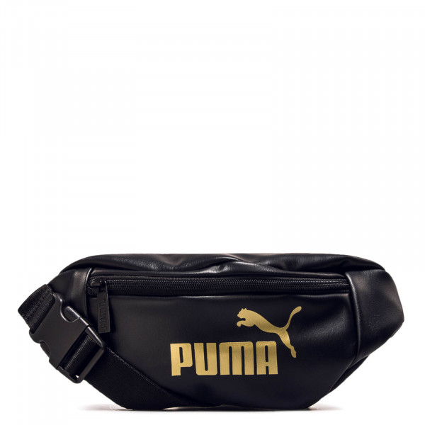 Damen Hip Bag Core Up Black Gold