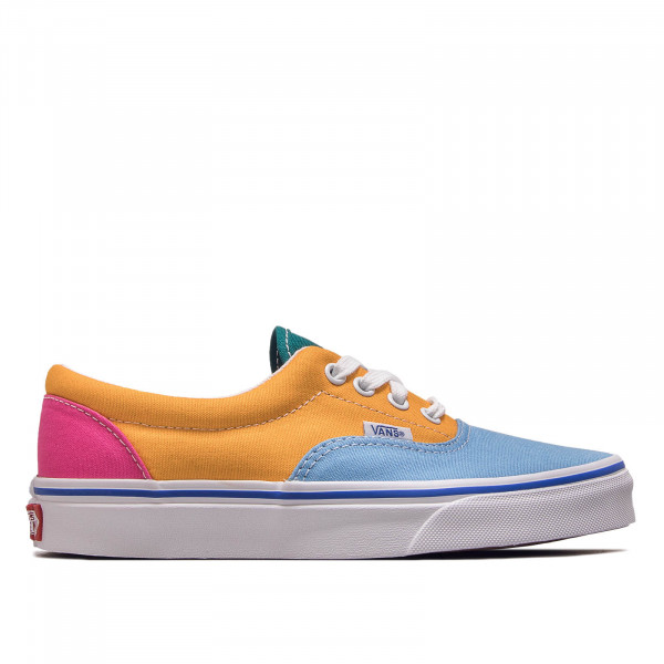 Damen Sneaker Era Canvas Multi Bright