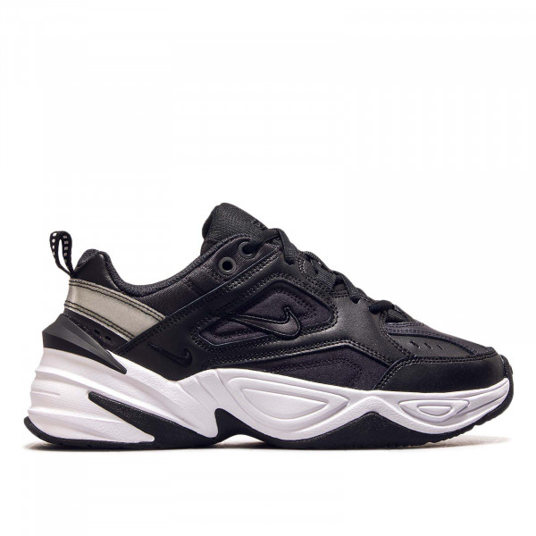 Damen Sneaker M2K Tekno Black Grey White