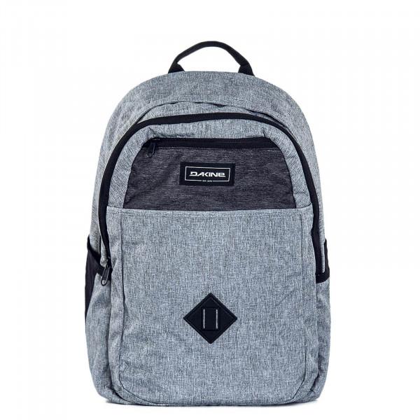 Backpack Essentials Greyscale