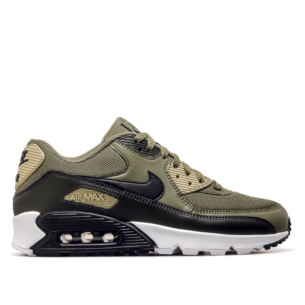 Nike Air Max 90 Essential  Olive Black