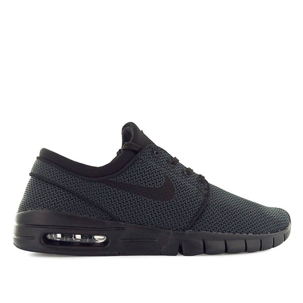Nike SB Stefan Janoski Black Black Mel