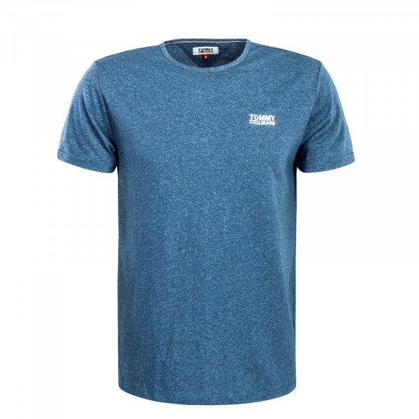 Herren T-Shirt  TJM Modern Jaspe Federal Blue
