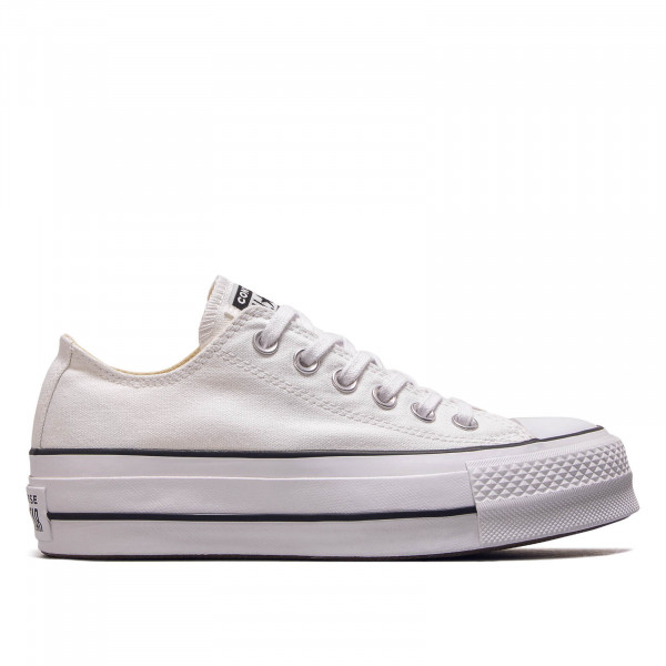 Damen Sneaker  CT AS Lift OX White