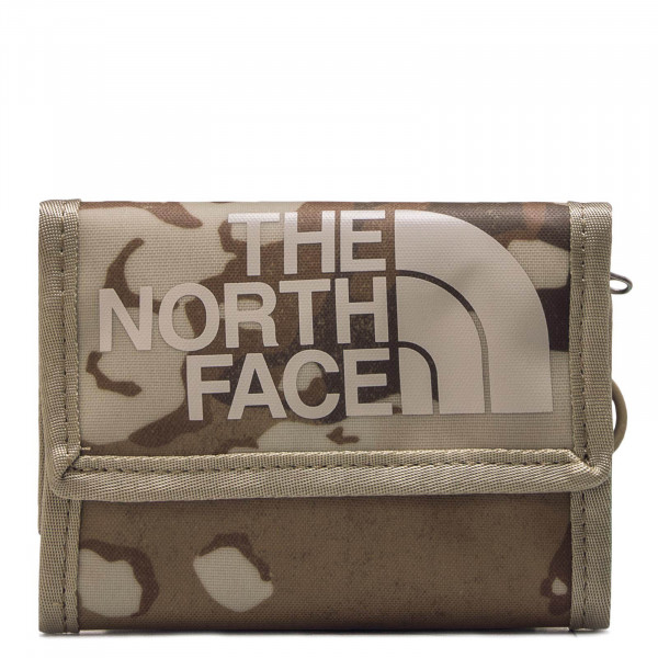 Northface Wallet Base Camp Moab Khaki