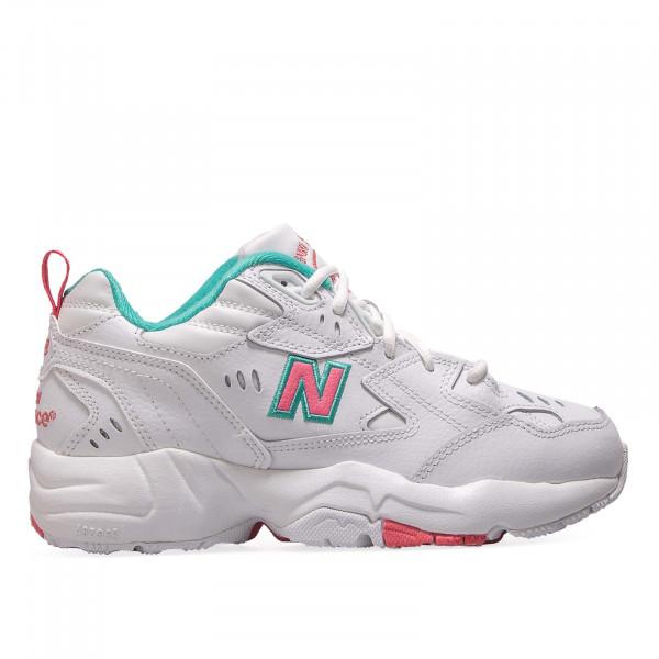 Damen Sneaker - WX 608 WT 1 - White Mint