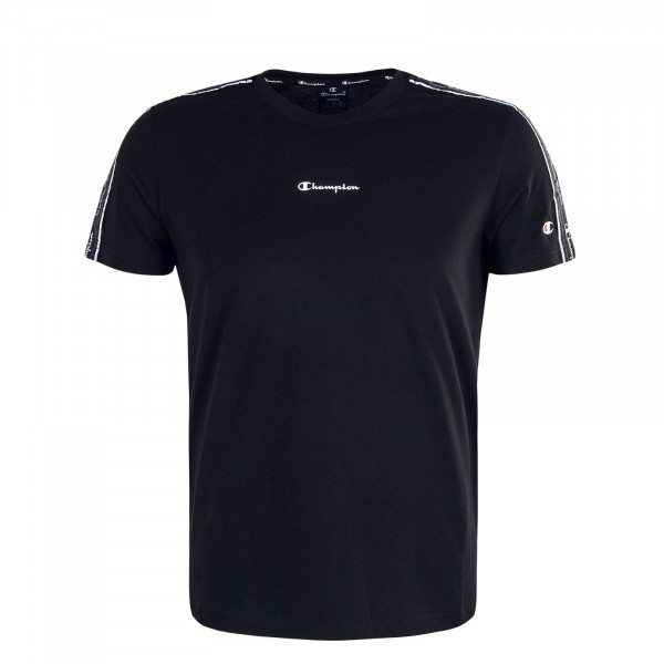 Herren T-Shirt  214229 Black