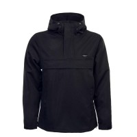 Iriedaily Windbreaker Honeystop Black