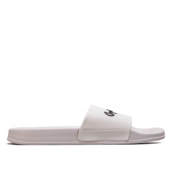 Herren Slide Daytona White