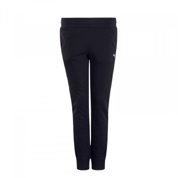 Damen Joggingpant Essentials Black