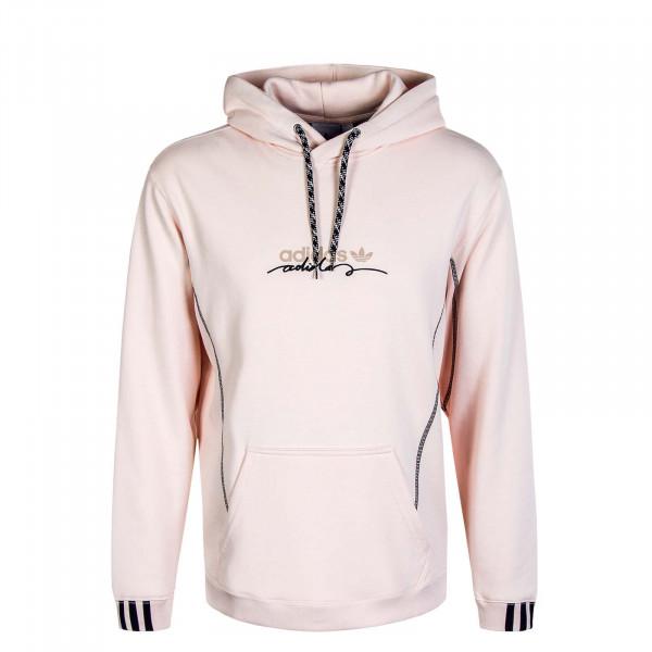 Herren Hoody 9279 Pink
