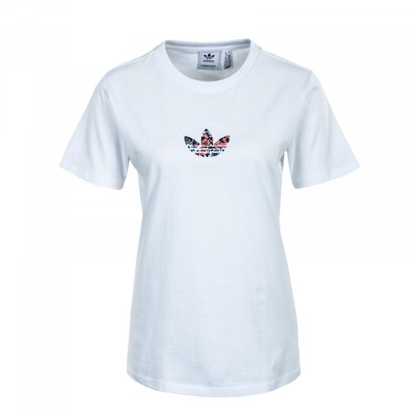 Damen T-Shirt - White