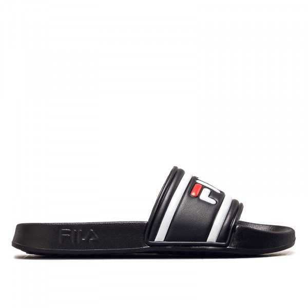 Herren Slide Morro Bay Black