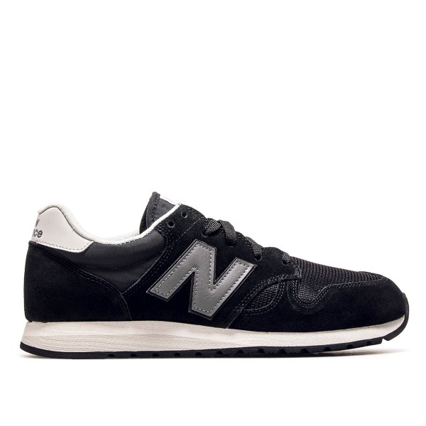 New Balance U520 CE Black Grey