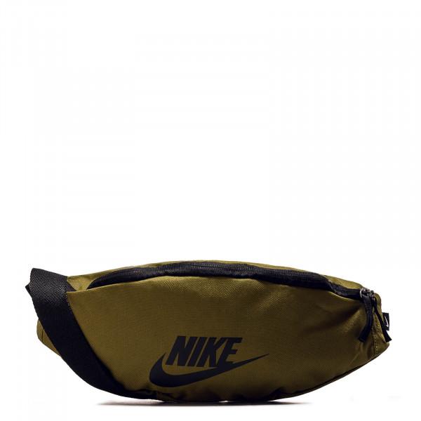 Nike Hip Bag Heritage Olive Black