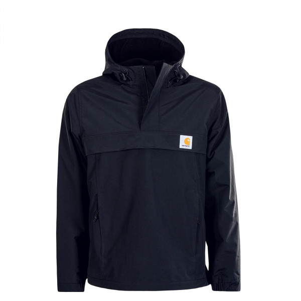 Herren Windbreaker Nimbus Black
