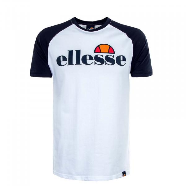 Herren T-Shirt - Corp Tee - White