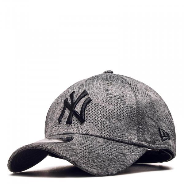 Cap 9 Forty NY Yankees Grey Black