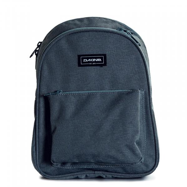 Rucksack Mini Essentials Lead Blue
