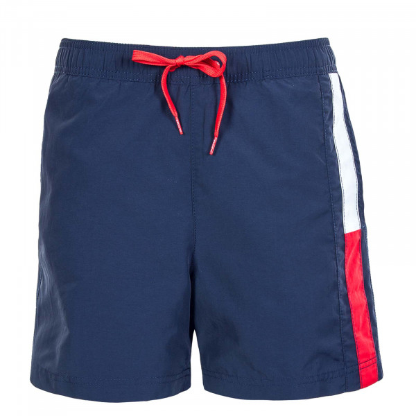 Herren Boardshort SF Medium Drawstring Pitch Blue