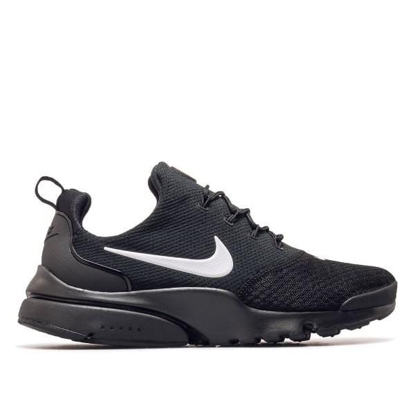 Nike Presto Fly Black
