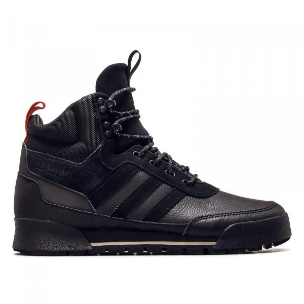 Herren Sneaker Baara Boot Black