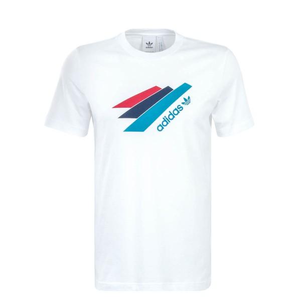Adidas TS Palemston White