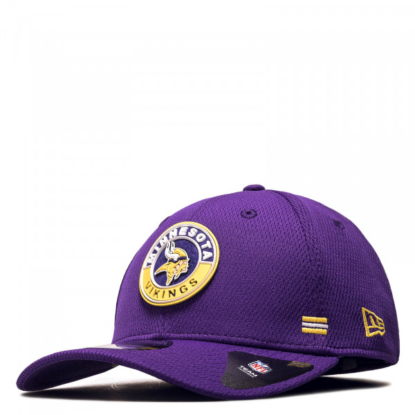 Cap NFL20 39Thirty Vikings Purple Yellow