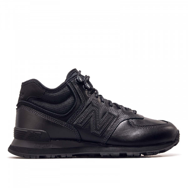 New Balance MH574 OAC Black