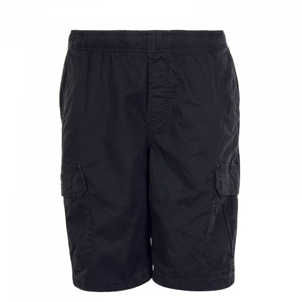 Herren Short Cargo Work on Roll Black