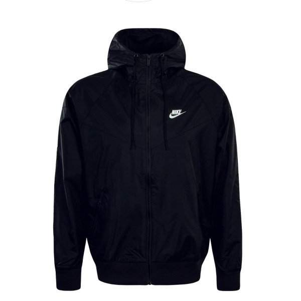 Nike Jkt NSW He WR Black