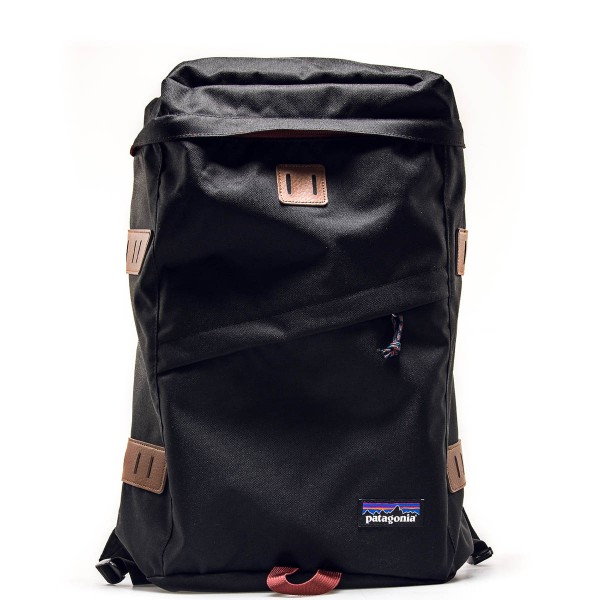 Patagonia Toromiro Black Backpack