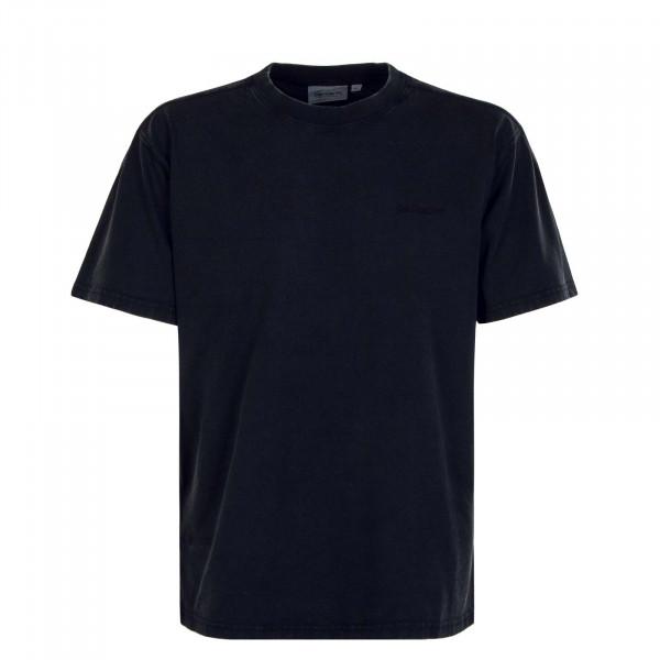 Herren T-Shirt - Ashfield T-Shirt - Black