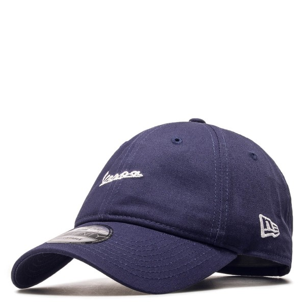 New Era Cap 9Twenty Vespa Navy White