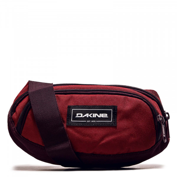 Hip Bag ACK Bordeaux