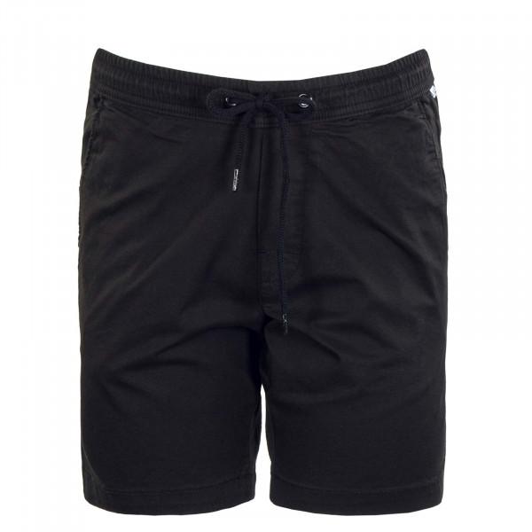 Herren Short - Reflex Easy - Black