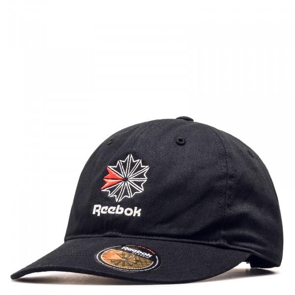 Reebok Cap CL 3570 Black