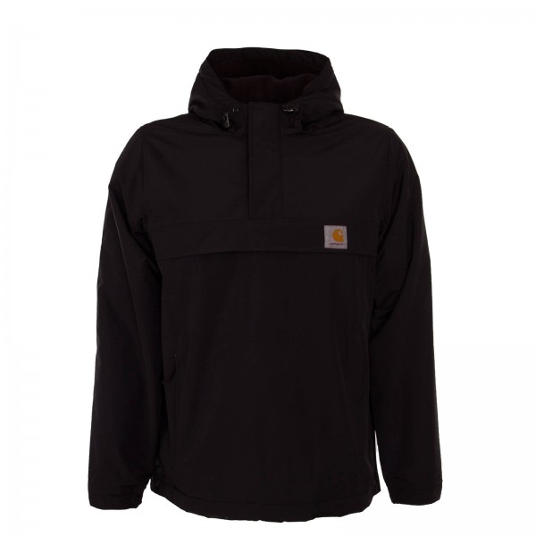 Carhartt Windbreaker Nimbus Black