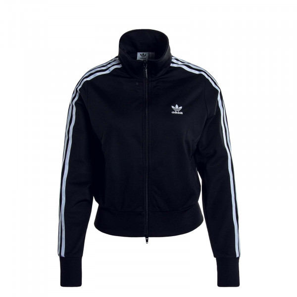 Damen Trainingsjacke Firebird Black White