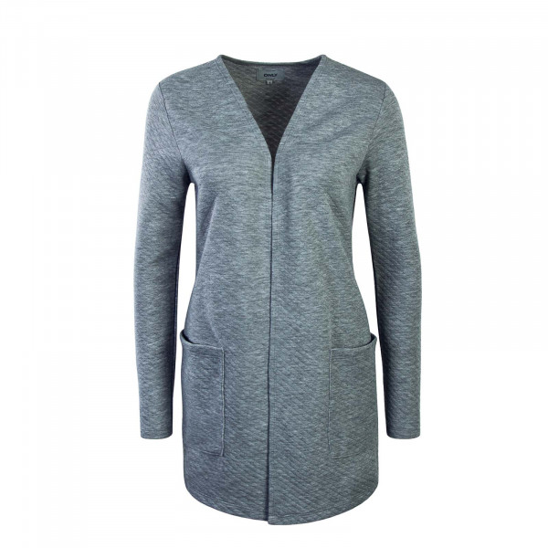 Damen Cardigan Joyce Grey