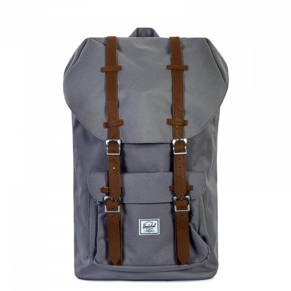 Backpack Little America Grey
