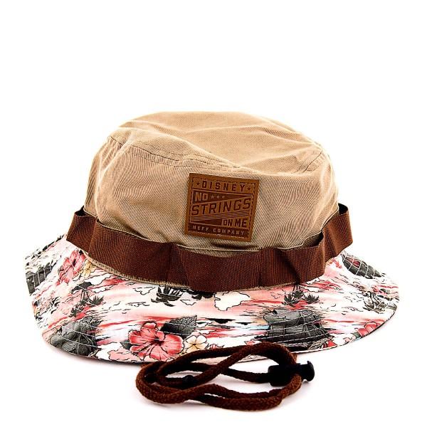 Neff Hat Boonie Tan